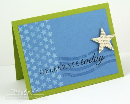 Celebrate Today Card