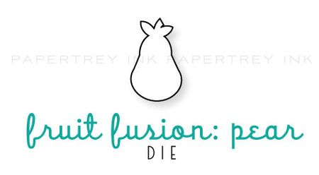 Pear-die