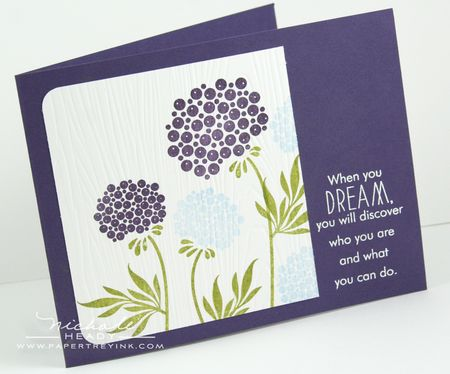 Discover Who You Are Card