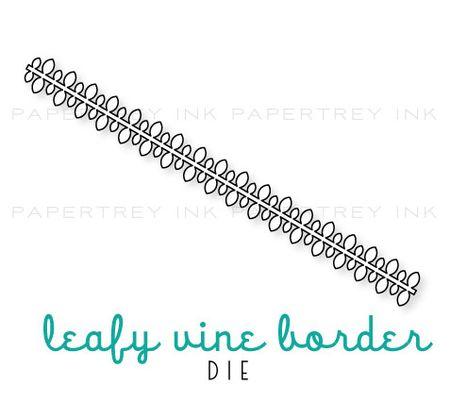 Leafy-Vine-Border-die