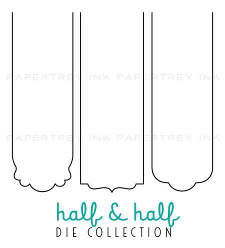 Half-&-half-die-collection