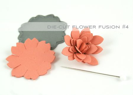 Adding flower fusion