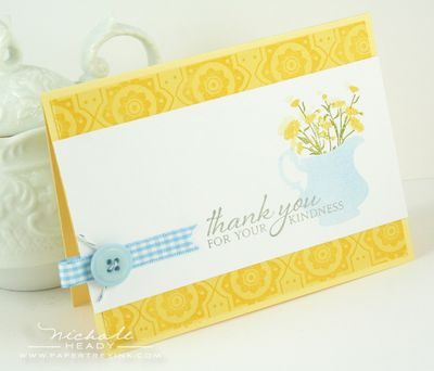 Kindness Bouquet Card
