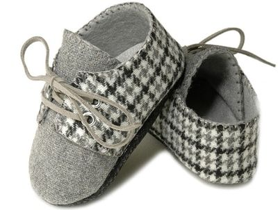 Houndstooth shoes