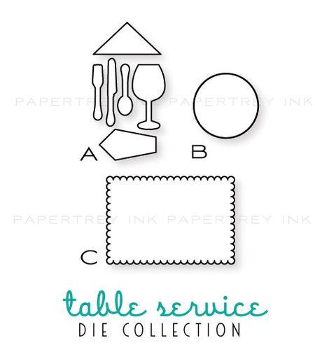 Table-Service-dies