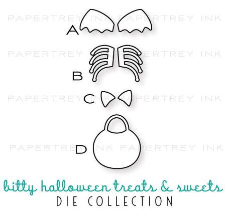 Bitty-dies
