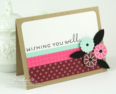 Wishing You Well Card