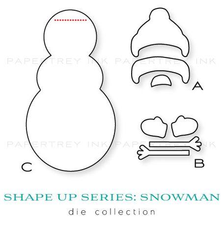 Shape-Up-Snowman-dies