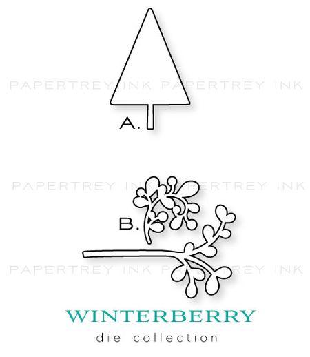 Winterberry-dies