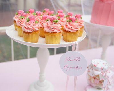 Cupcake inspiration 1