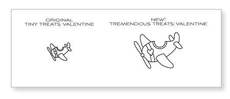 Tremendous-treats-comparison