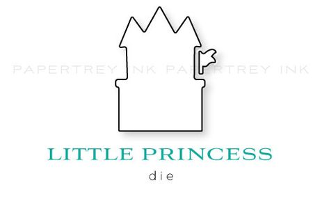 Little-Princess-die