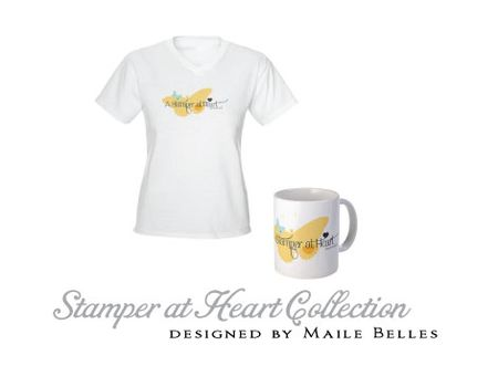 Stamper-at-Heart-Collection
