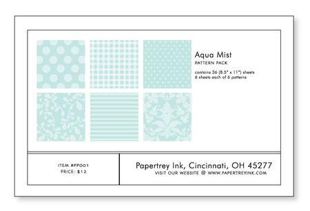 Aqua-Mist-Pattern-Pack