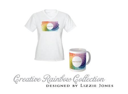Creative-Rainbow-Collection