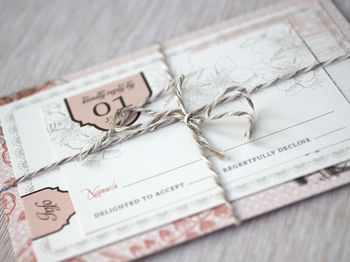 Pink-Gray-London-Skyline-Wedding-Invitations-Twine