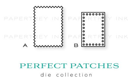 Perfect-patches-dies