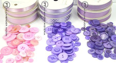 Ribbon & button comparison