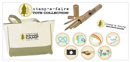 Tote-collection