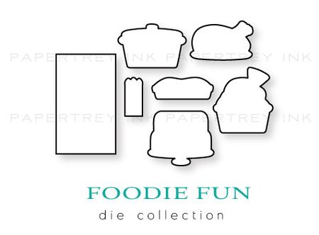 Foodie-Fun-dies