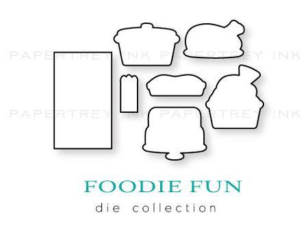 Foodie-Fun-dies