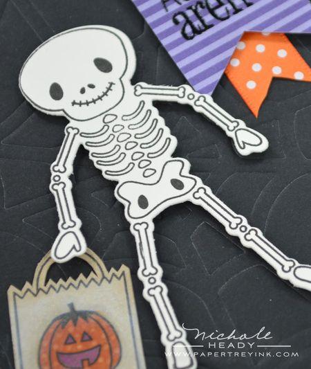 Mr.bones