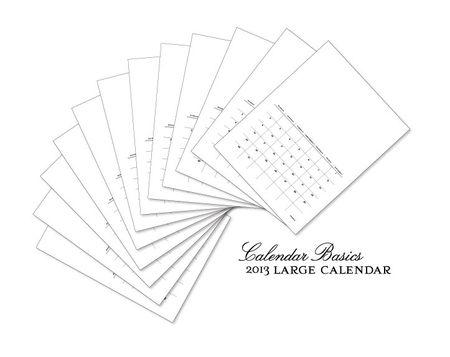2013-Large-Calendar
