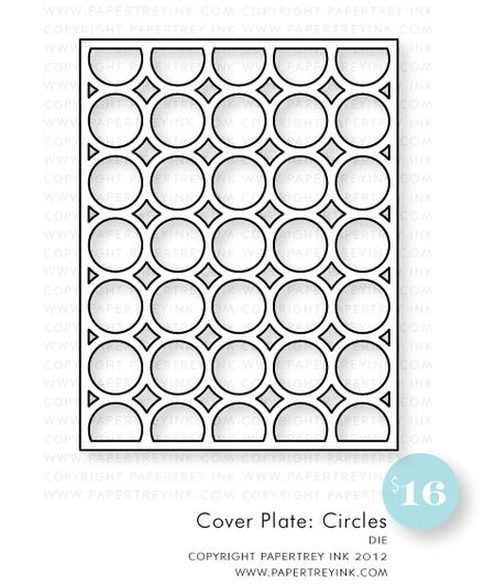 Cover-Plate-Circles-die