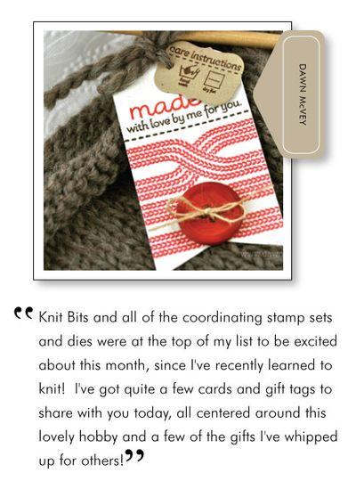 Dawn-knit