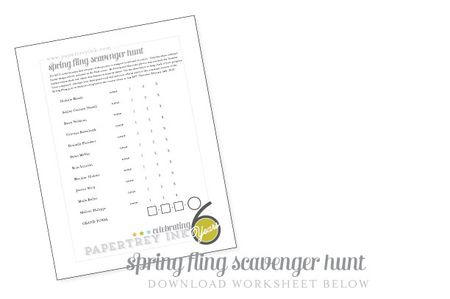 Spring-Fling-Checklist-icon