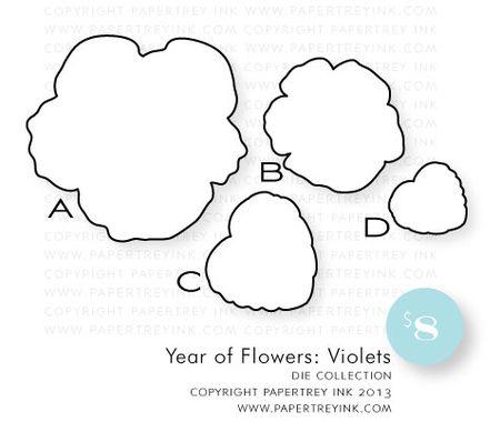 YOF-Violets