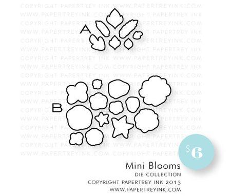 Mini-Blooms-dies