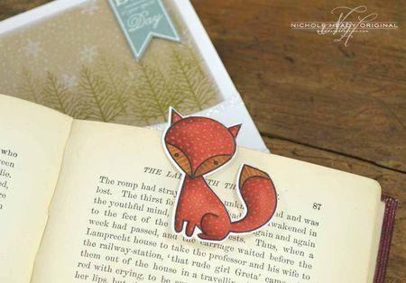 In book