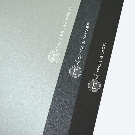 Silver-Onyx