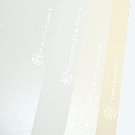 White-Cream