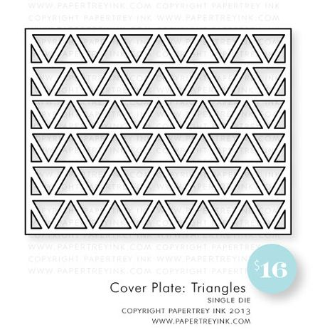 Cover-Plate-Triangles-die