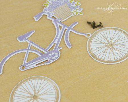 Assembling bike