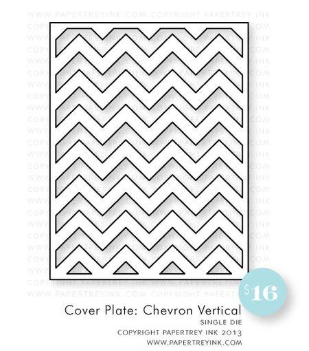 Cover-Plate-Chevron-Vertical-die