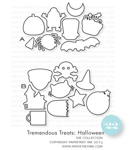 Tremendous-Treats-Halloween-dies