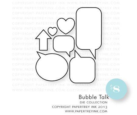 Bubble-Talk-dies
