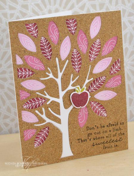 Sweetest Fruit Card