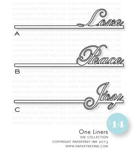 One-Liners-dies