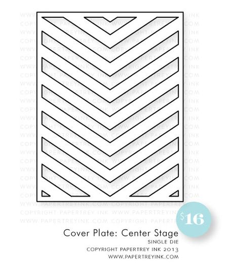 Cover-Plate-Center-Stage-die