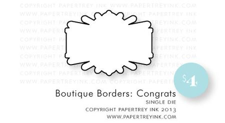 Boutique-Borders-Congrats-die