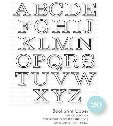 Bookprint-Upper-dies