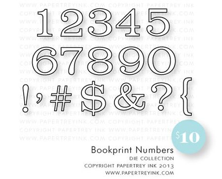 Bookprint-Numbers-dies