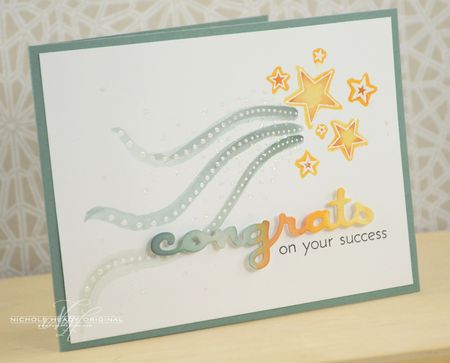 Star Success Card