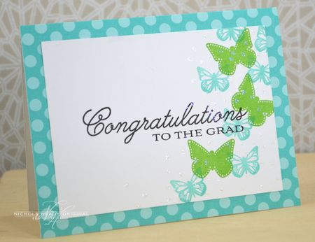 Grad Congratulations Card