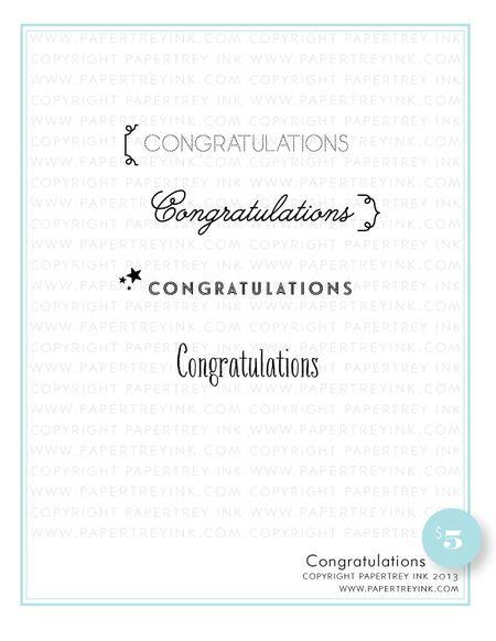 Congratulations-webview