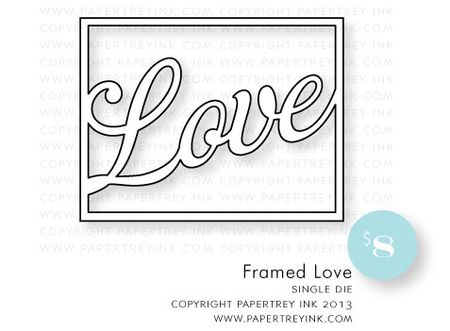 Framed-Love-die
